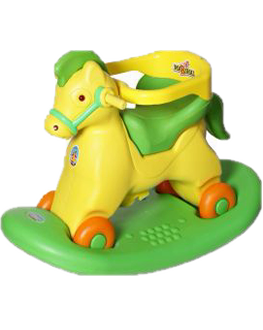 Sammy Horse ride
