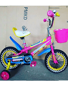 Sport bike for boys and girls