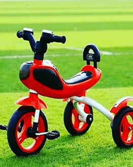 Tauki Kid Tricycle